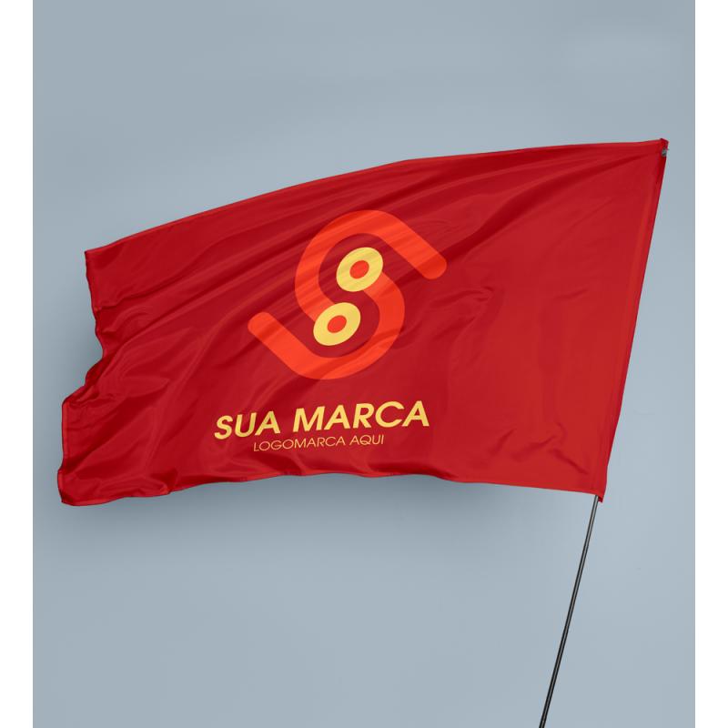 Bandeira Personalizada - Banner -1